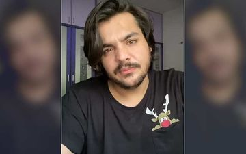 YouTube Vs Tiktok: Ashish Chanchlani Calls For Peace Amid Social Media War; Says, 'Jhagda Jhagdi Band Karo'