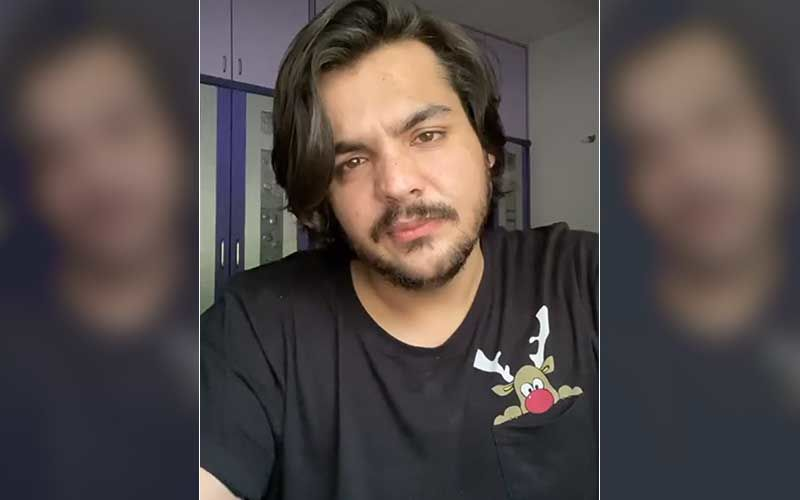 YouTube Vs Tiktok: Ashish Chanchlani Calls For Peace Amid Social Media War; Says, 'Jhagda Jhagdi Band Karo'