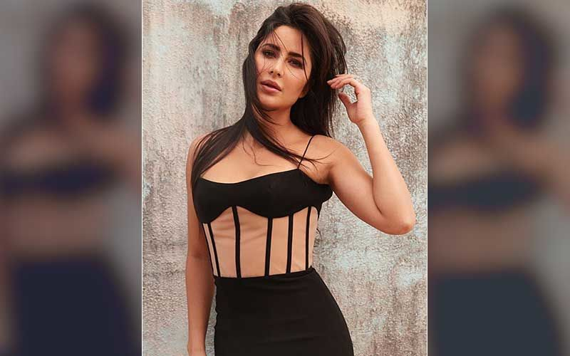 Katrina Kaif Reveals The Fastest Route To Looking Camera Ready; Shares An Interesting Makeup Hack