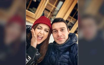 Singer Monali Thakur Reveals Her Hubby Maik Richter Was Thrown Out Of The Country On Their Wedding Day; Shares Details About The Hilarious Event