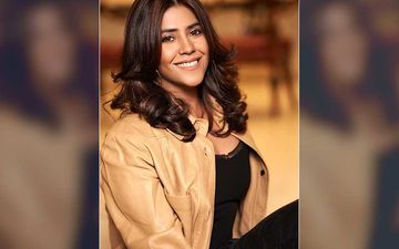 Ekta Kapoor Issues An Apology To The Indian Army After Series XXX Uncensored Controversy; Says 'Would've Cut The Scene If I'd Seen Episode'