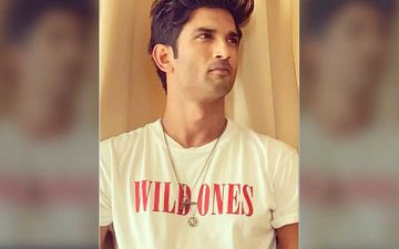 Did You Know Sushant Singh Rajput Once Deleted All His Posts On Instagram And Wrote NOT HERE RIGHT NOW