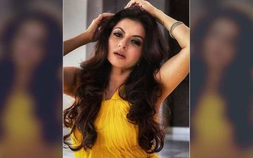 Maine Pyar Kiya Actress Bhagyashree Reveals Yash Chopra Called Her 'The Most Stupid Girl In Bollywood' In Front Of Son Abhimanyu