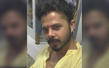 Ex-Bigg Boss Contestant Sreesanth Opens Up On Battle With Depression; Says 'I Was Scared Of The Dark, Didn't Leave My House'