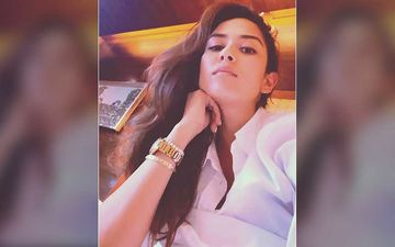 Mira Rajput Is Craving For Some Coffee And Kit Kat Amid Lockdown; Reminisces Old Memories Of College Canteen Days With Friends