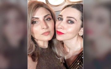 Karisma Kapoor Birthday: Rishi Kapoor's Daughter Riddhima Kapoor Sahni Has The Sweetest Wish For Dearest Sister