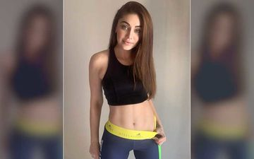 Bigg Boss 13 Fame Shefali Jariwali Flaunts Her Sexy And Toned Abs; 'Quarantine Discipline Paying Off'