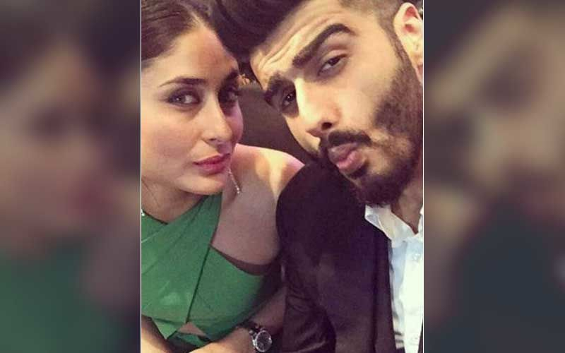 Arjun Kapoor Birthday: Kareena Kapoor Khan Wishes The Actor With A Pic; Jokes About His Inability To Pout