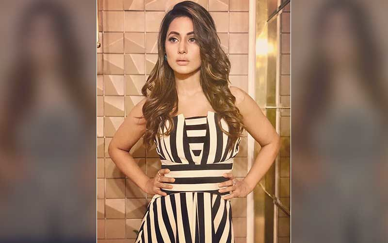 Cyclone Nisarga: Hina Khan Urges Fans To 'Keep Power Banks Charged'; Pleads To Mother Nature For Mercy And Forgiveness