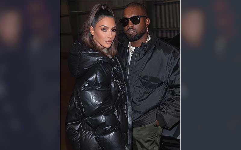 Kanye West Is 'Proud' Of His Beautiful Wife Kim Kardashian For 'Becoming A Billionaire' With KKW Deal; Says 'God Is Shining On You'