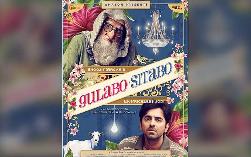 Gulabo Sitabo: Writer Of Amitabh Bachchan-Ayushmann Khurrana Film Gets Accused Of Plagiarism; Production House Denies Claims