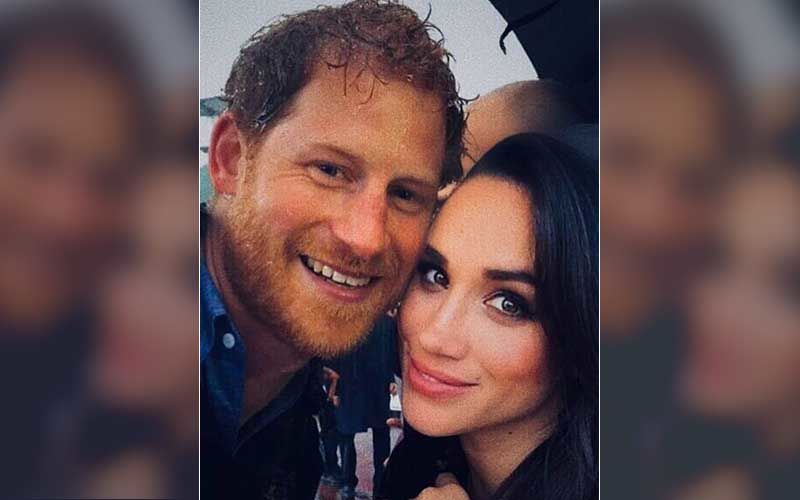 Prince Harry's Aunt Sophie Reveals Members Of The Family Tried To Help Meghan Markle Adjust To The Royal Life; Deets INSIDE