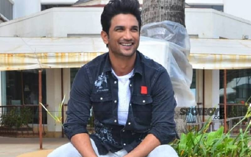 Israel Pays Tribute To Sushant Singh Rajput; Calls The Late Actor A 'True Friend Of The Country' And Shares Link Of His Song
