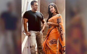 Throwback To The Time When Katrina Kaif Told Salman Khan 'Aap Abhi Bhi Shaadi Kar Sakte Hain'- WATCH