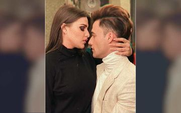 Bigg Boss 13 Fame Himanshi Khurana Says 'Everything Is Fine' Between Asim Riaz And Her; Asks To Not Predict Something Wrong After Cryptic Posts