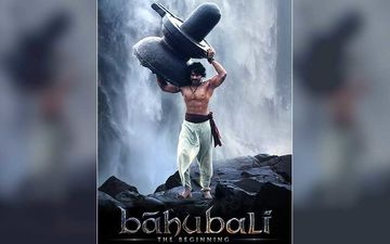Prabhas Shares A Never Seen Before Pic As Film Baahubali Clocks 5 Years Since Release; Says 'Feeling Nostalgic'