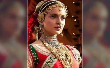 Kangana Ranaut's Manikarnika Dolls Are Here; Lady All Set To Inspire Kids About Warrior Women-Pic INSIDE