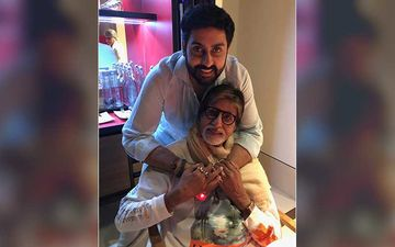 Amitabh Bachchan And Abhishek Bachchan Test Positive For COVID-19: Pooja Conducted For Their Good Health