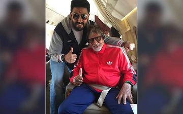 Amitabh Bachchan And Abhishek Bachchan Are Stable And Feeling Better, Confirms Doctor From Nanavati Hospital