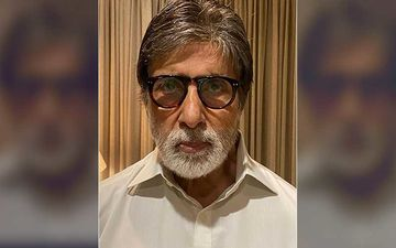 Amitabh Bachchan Shares A Picture From Nanavati Hospital; Staff Will Not Release Health Updates, Superstar To Stay Connected With Fans Via Twitter