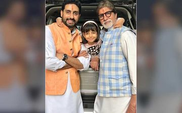 Amitabh Bachchan, Abhishek Bachchan Test Positive For Coronavirus: Aaradhya's Swab Test Done, Result Awaited; Test Results Of Staff Yet To Come – Reports