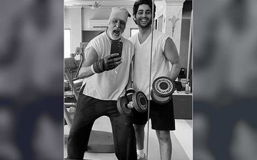 Amitabh Bachchan Tests Positive For COVID-19: Grandson Agastya Nanda Is Concerned, His Sweet Comment On His Nana's Post Is All Heart
