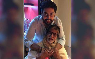 Amitabh Bachchan And Abhishek Bachchan Test Positive For Coronavirus: Bachchans' Bungalow Jalsa Sanitized By A 26-Member BMC Team