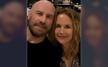 Jerry Maguire Actress Kelly Preston Passes Away At 57; Husband John Travolta Shares The Heart-Breaking News In A Tribute Post