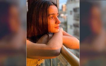 Alia Bhatt Shares How Silence Says A Lot More, After Revealing Who Calms Her In Every Storm