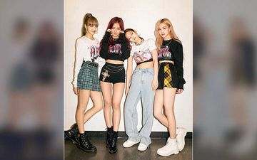 BLACKPINK Fans Lash Out At Indian Channel For Racist 'Chinese Strippers' Remark; Channel Apologises Calling It A 'Tech Error'