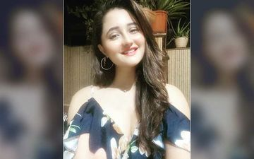 Bigg Boss 13's Rashami Desai Reveals She Dropped Plans Of Buying A Mercedes; Need To Cut Down Expenses To Avoid Financial Crunch