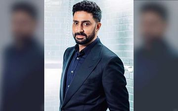 Abhishek Bachchan Says 'The Audience Decides Who Gets To Work And Who Doesn't'; Reveals Next Job Depends On The Viewers-Video
