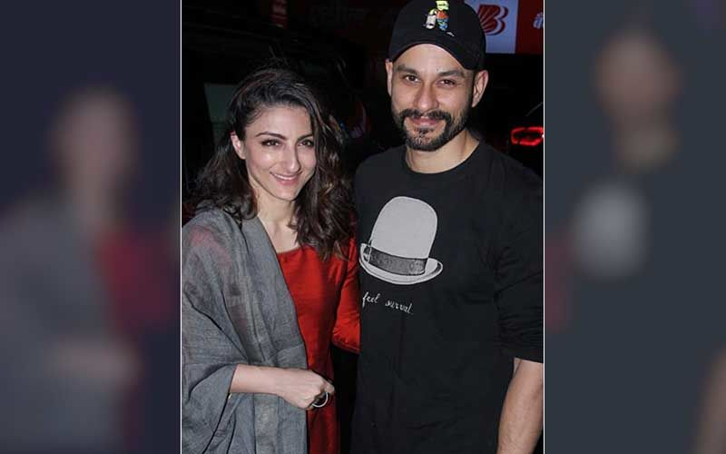 Kunal Kemmu-Soha Ali Khan Get An Inflated Electricity Bill; Actress Seeks Out Power Company, Says They Were 'Underbilled Past Few Months'