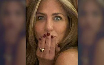 Jennifer Aniston's Doppelganger Leaves Internet In Frenzy; Her Uncanny Resemblance To The Friends Alum Is Too Hard To Miss- Pic INSIDE