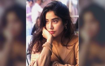 Janhvi Kapoor Admits Being Lucky To Come From A Privileged Background; Says, 'Gunjan Saxena Broadened My Horizon And Perspective What Women Go Through'