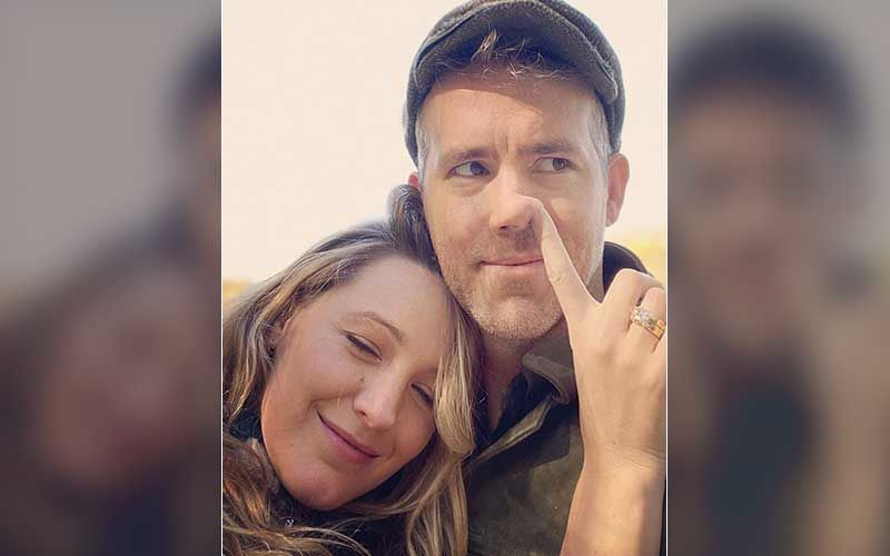 Ryan Reynolds And Blake Lively Joke About Fourth Pregnancy On Social Media; Looks Like The Deadpool Star Does Not Want To Have More Kids