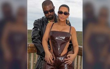 Kanye West Tweets An Apology To Wife Kim Kardashian For Going 'Public' About 'Private Matters'