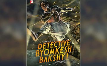 Sushant Singh Rajput's Fans Say They Would Hire The Actor As Detective If Sherlock Holmes Denied; Trend Byomkesh Bakshi On Twitter