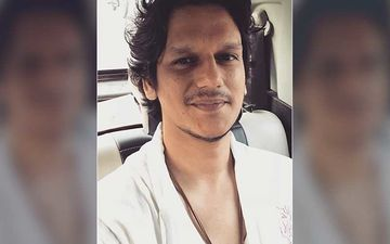 Gully Boy's Moeen AKA Vijay Varma Talks About The Criticism From 'Only One Person'; Jokes 'If They Bought All Awards, Why Wouldn't They Buy For Me?'