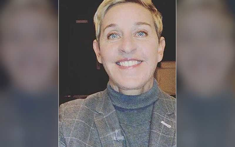 The Ellen DeGeneres Show Subject To Internal Investigation After Complaints Of Toxic Work Environment