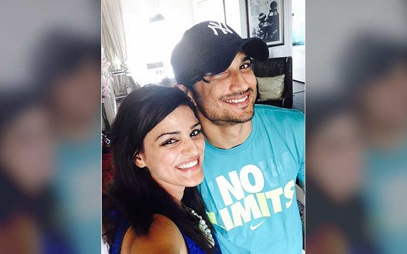 Sushant Singh Rajput's Sister Shweta Seeks THE TRUTH, Asks For Justice For SSR Hours After Her Father Files An FIR Against Rhea Chakraborty