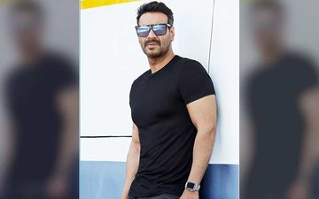 Ajay Devgn To Produce Film That Narrates The Sacrifice Of 20 Martyred Indian Soldiers During Indo-China Clash In Galwan Valley-Reports