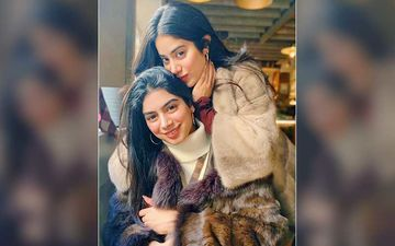 Janhvi Kapoor's Sis Khushi Kapoor Says 'I Want To Prove Myself Before Jumping In'; A College Video Goes Viral-WATCH