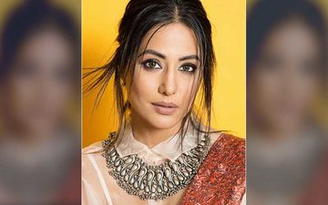 Hina Khan Says 'TV Actors Do Not Get A Fair Chance In Bollywood'; Speaks Up On Nepotism