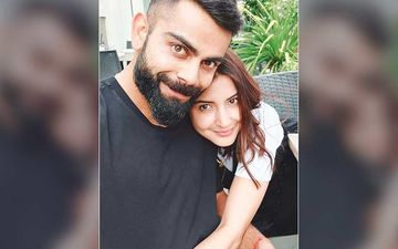 Virat Kohli Feels Wifey Anushka Sharma Is Most Likely To Change The World; The Couple Shares Some Interesting Details About Each Other-WATCH