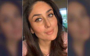 Kareena Kapoor Khan Shares Her First Pic After Pregnancy Announcement; Looks All Happy And Excited In Favourite Selfie