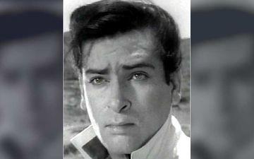 Shammi Kapoor Death Anniversary: Badan Pe Sitaare, O Haseena Zulfo Wali And Others; Greatest Hits Of India's Elvis Presley