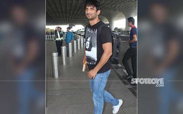 Sushant Singh Rajput Death Case: CBI Meets With The Late Actor's Family; Collects Evidence-Reports