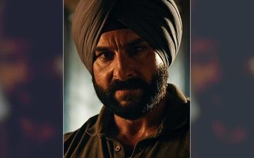 Happy Birthday Saif Ali Khan: Looking At Saif's Successful OTT Career From Sacred Games To The Upcoming Web Show Delhi