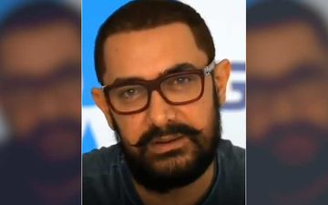 Aamir Khan Meets Turkey's First Lady Emine Erdogan In Istanbul;  Netizens Are Not Pleased With The Laal Singh Chaddha Star